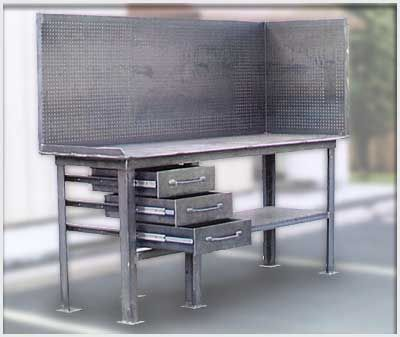 custom work bench - Google Search