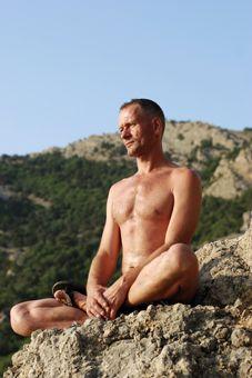 Thomas gibson nude cock