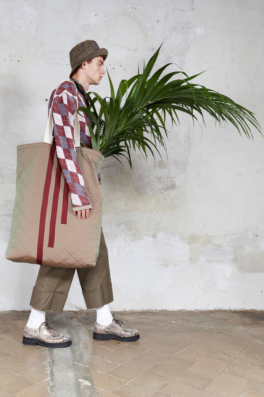Antonio marras spring menswear fashion show