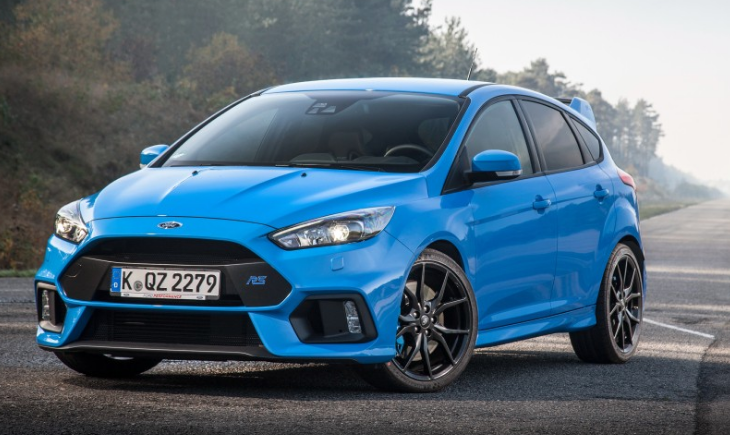 2020 Ford Focus Rs Price Mobil Eropa