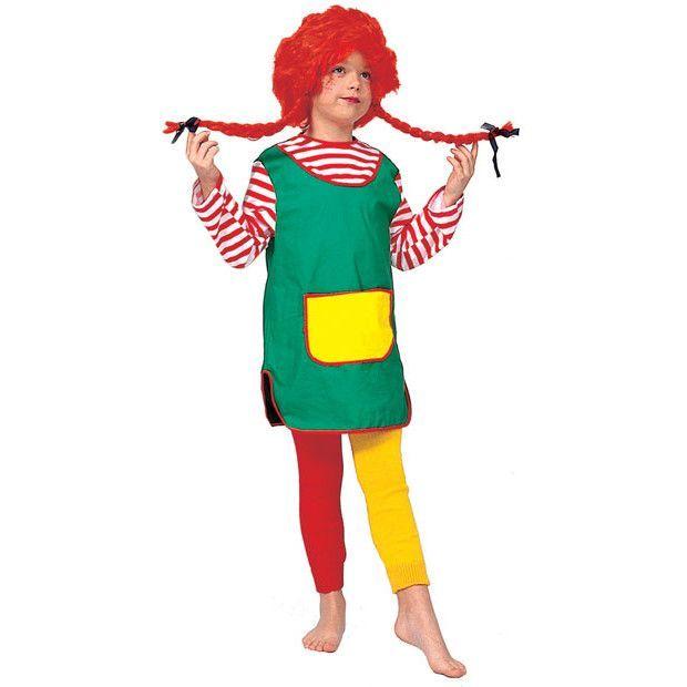 Child\u0027s Peppy Swedish Girl Costume Swedish girls and Products - green dress halloween costume ideas