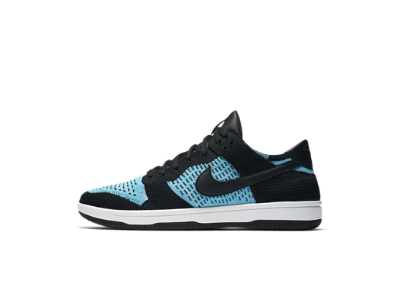 Nike Dunk Low Flyknit Men's Shoe