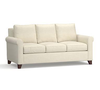 Cameron Roll Deluxe Sleeper Sofa Upholstered Deluxe Sleeper Sofa