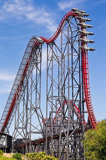 X2 Best Roller Coasters Amusement Park Rides Roller Coaster Ride