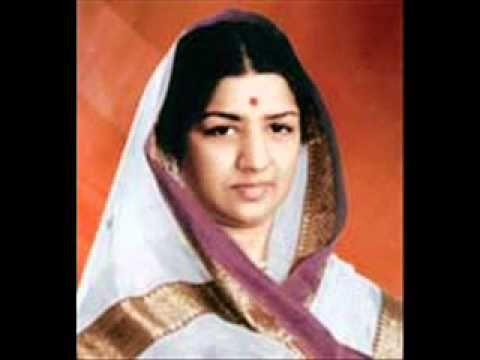 Lata Mangeshkar (Live) Old Hindi Film Songs.. - YouTube ...