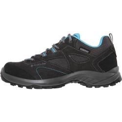 Photo of Mckinley women's lightweight hiking shoes Travel Comfort, size 37 in gray / turquoise, size 37 in gray / turquoise M