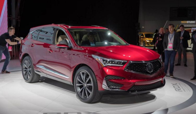 2020 Acura Rdx Release Date The Present Rdx Has Been Doing Existence 2012 And A Lot Of Forecasting It Is Substituted With The Advancement Of The Brand New Cr