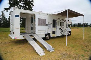 2006 29 1 2ft Class C Coachmen Freedom Ramp Handicap Recreational Vehicles