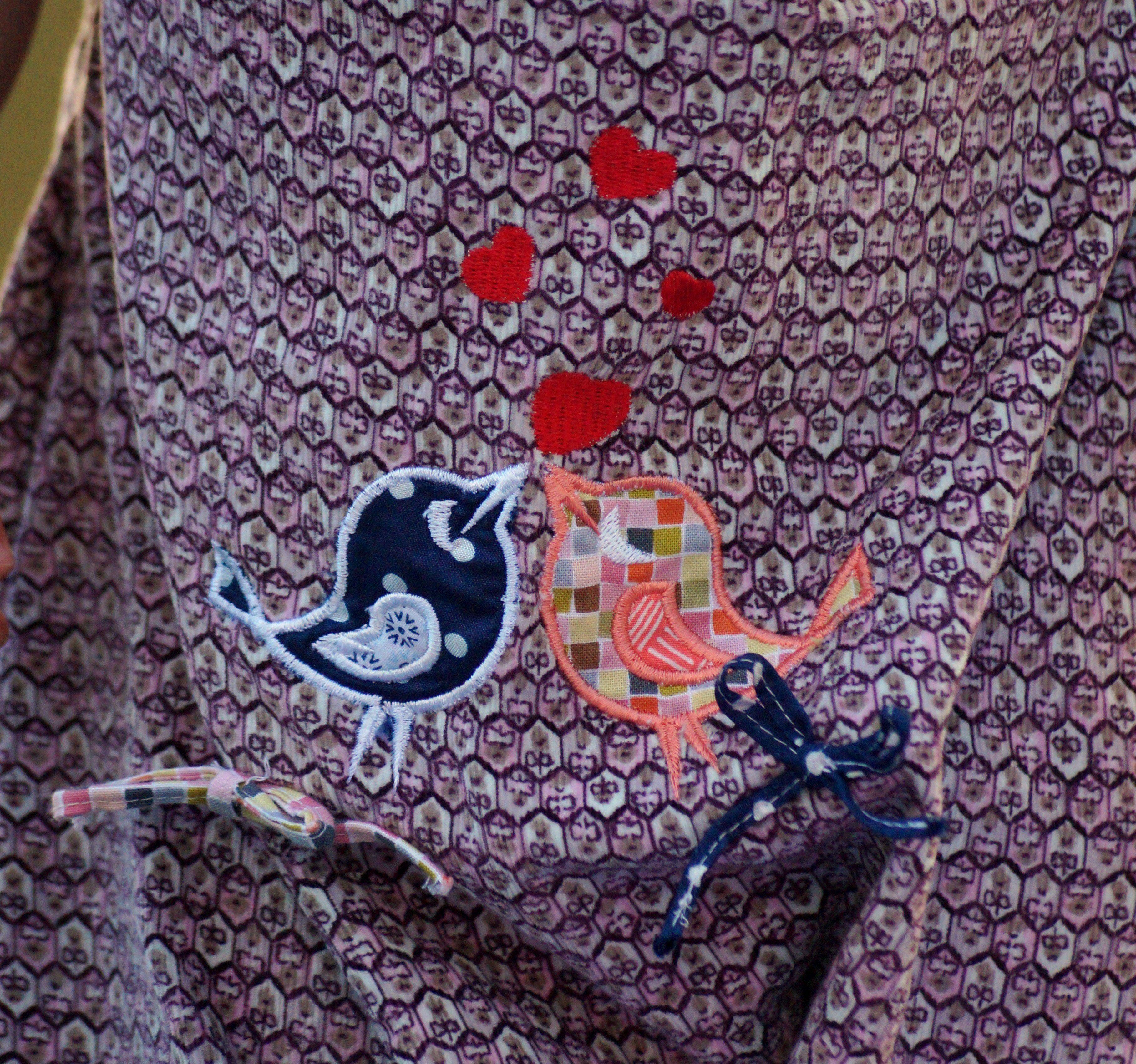 Freebie kostenlose Stickdatei Embroidery .JEF | Sticken | Pinterest ...