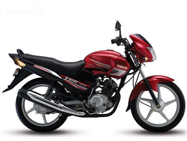 Ybr 125 Motosikletler