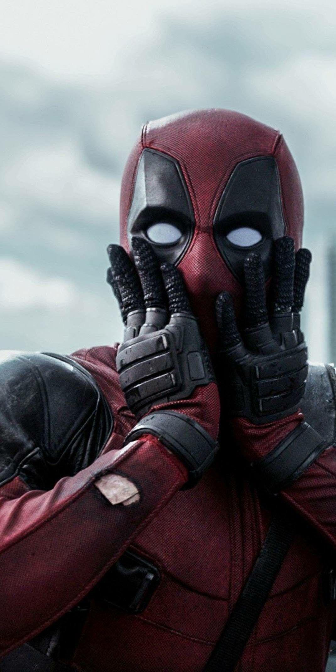 Deadpool Anschauen