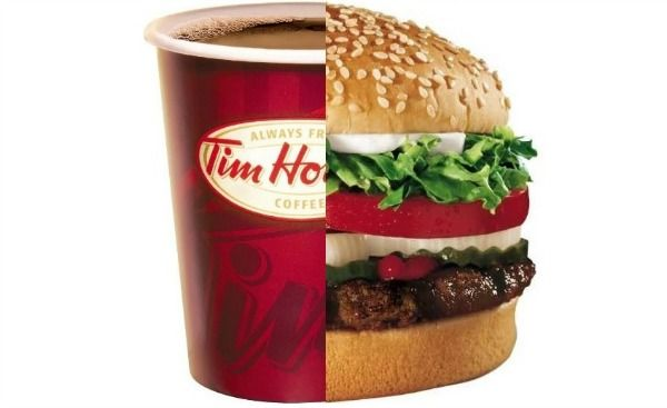 Burger King to Merge with Tim Hortons, Will Create 3rd-Largest Fast Food Company in the World |Foodbeast