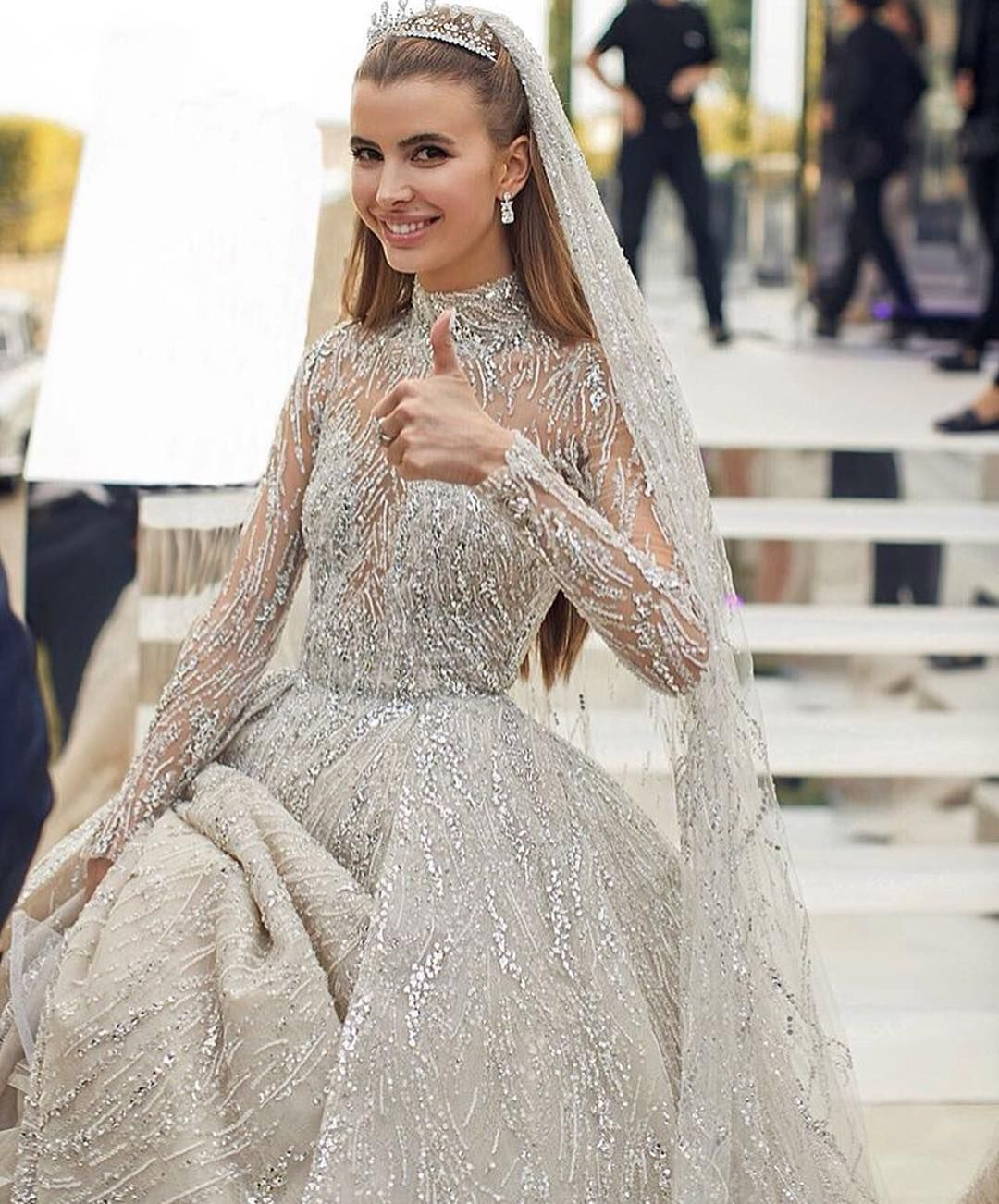 Zuhair Murad Official On Instagram Here S To A Fun Filled Fashionable And Glamorous Mar Wedding Dresses Wedding Dresses Zuhair Murad Ball Gown Wedding Dress [ jpg ]