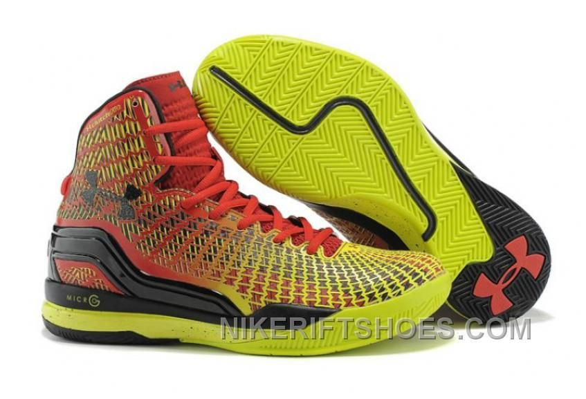 368340bcb40e ... shoes sweden buy under armour clutchfit drive ua curry 2 volt green  black true red 2016 black ...