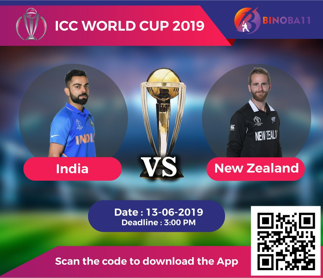 Pin On Icc Cricket World Cup 2019