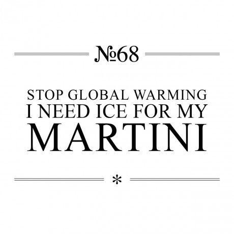 Stop den globale opvarmning