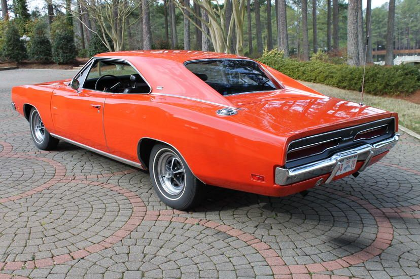 1969 Dodge Charger Dodge Charger Classic Cars Classic Cars Muscle