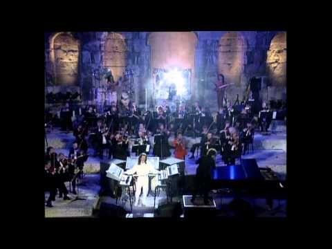 Yanni Live at the Acropolis, Greece - Santorini - YouTube