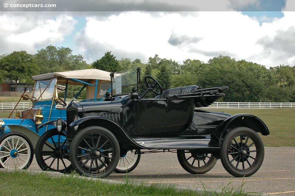Ford Model T Runabout Roadster 1 Ford Models Model T Ford