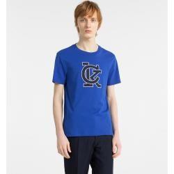 Photo of Calvin Klein T-shirt with logo application S Calvin Klein