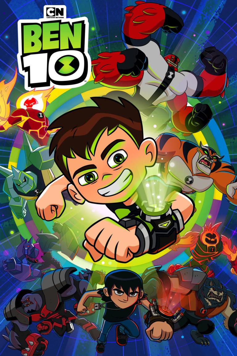 Ben 10 Reboot Gallery Ben 10 Wiki Fandom Ben 10 Ben 10 Birthday Ben 10 Comics