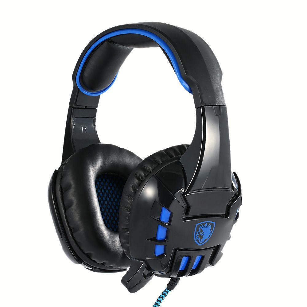 Wonderful Sound Effect Music Earphones Gaming Headphone