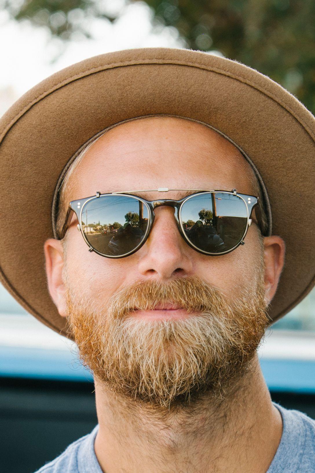 1da5ea8b10 Eyewear · Garrett Leight Day Tripper - Laguna Beach - Featuring  Drew  Meseck - Photos  Randy