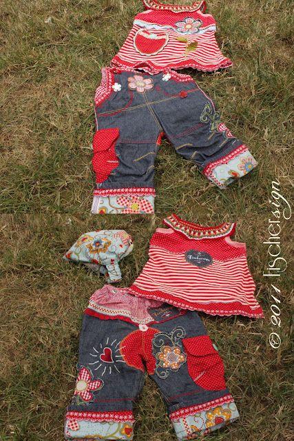 häcktop und nonita  kinderkleidung kleider für kleine