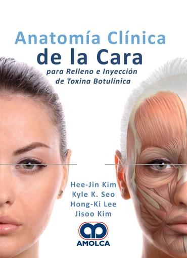 Welcome En 2020 Anatomia Caras Inyecciones