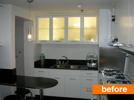 Before & After: 15 Kitchen Makeover Projects from Our Readers | Mini ...