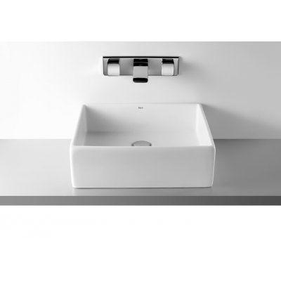 Umywalka Nablatowa 46x41 Cm Sofia Roca A327720000 Niebieskalazienka Pl Bathroom Inspiration Bathroom Toilets Home Decor