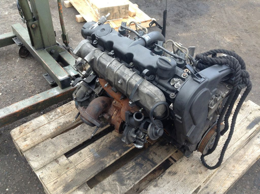 2001 peugeot 306 406 806 2 0 hdi engine ang gearbox for spares motor engine. Black Bedroom Furniture Sets. Home Design Ideas