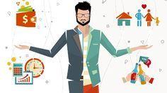 8 passos para abrir o próprio negócio sem largar o...