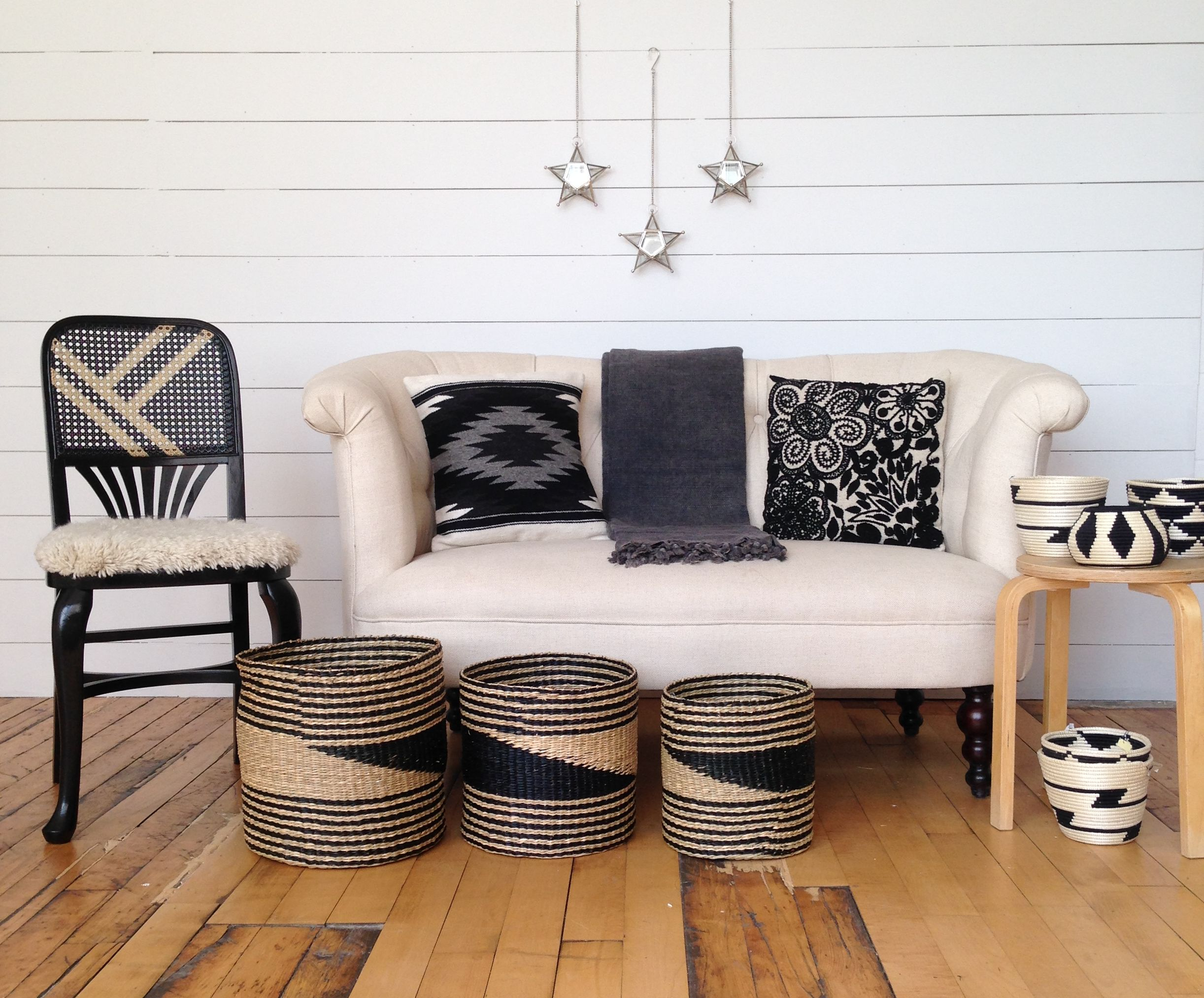 Good Artisan Made Home Goods Throws, Rugs, Pillows, Baskets