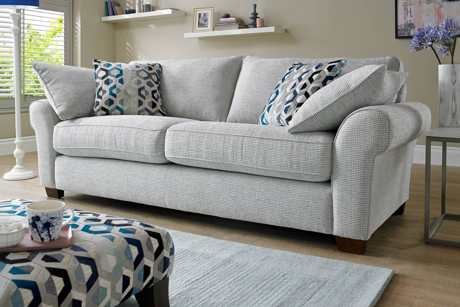 Sofology Online Support Rosie Sofology 74 High Street Sofa Home Living Room Sofa Shop