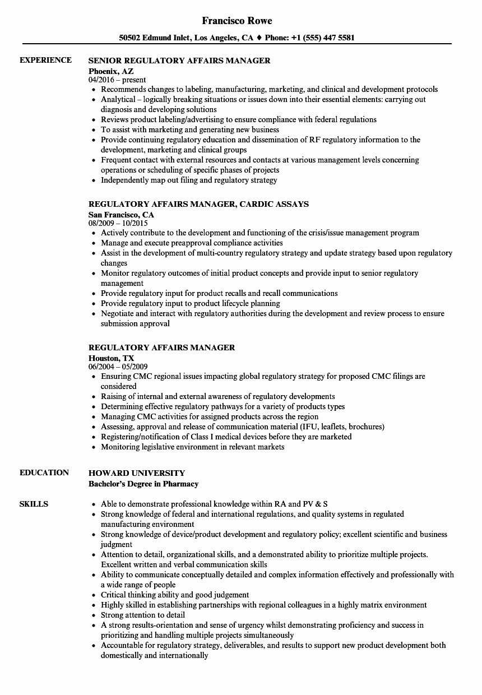 23 Ra Job Description Resume in 2020 Sales resume