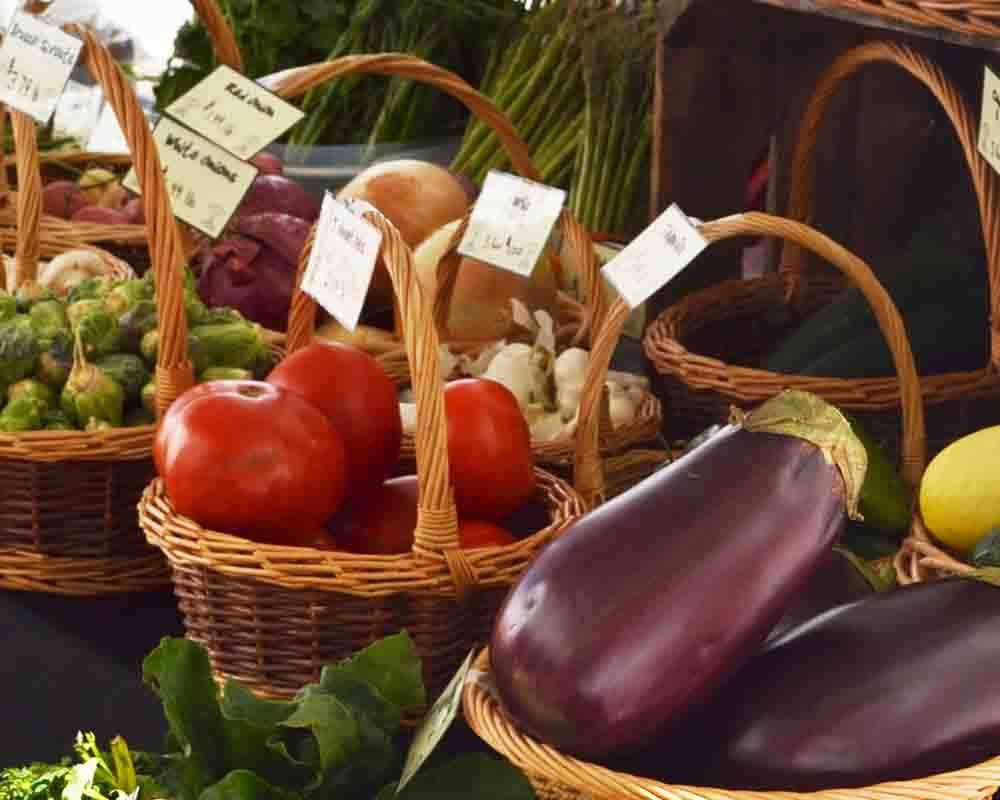 Adams County Farmers' Market- From the freshest fruits and produce to flowers, herbs, vineyards, and more, our markets bring the best of Adams County to two convenient locations.