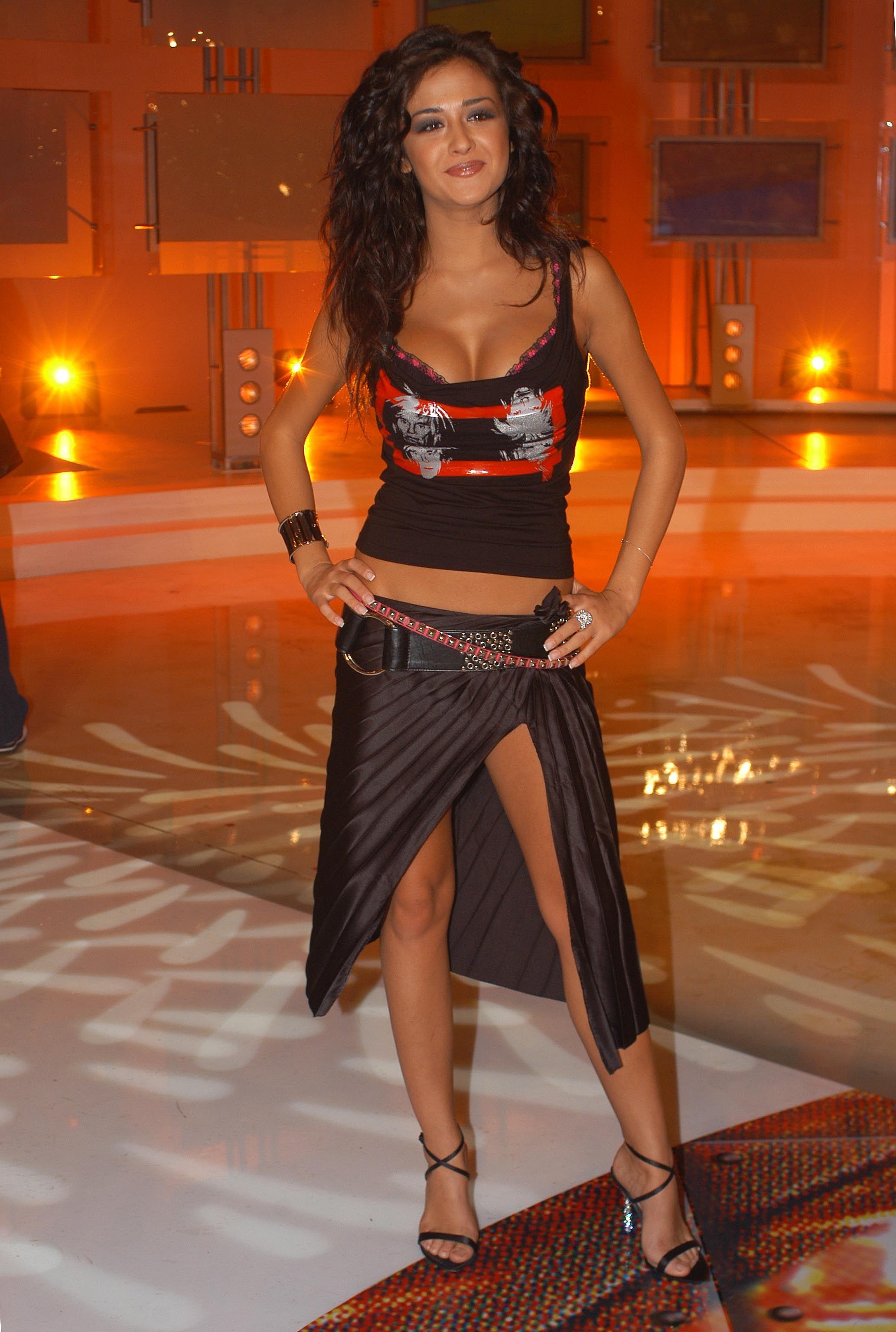 Giorgia Palmas Feet 439608 Jpg 2067 215 3071 Glamour G