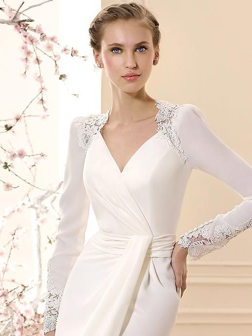 pin de songül kıran en gelinlik   pinterest   vestido de novia