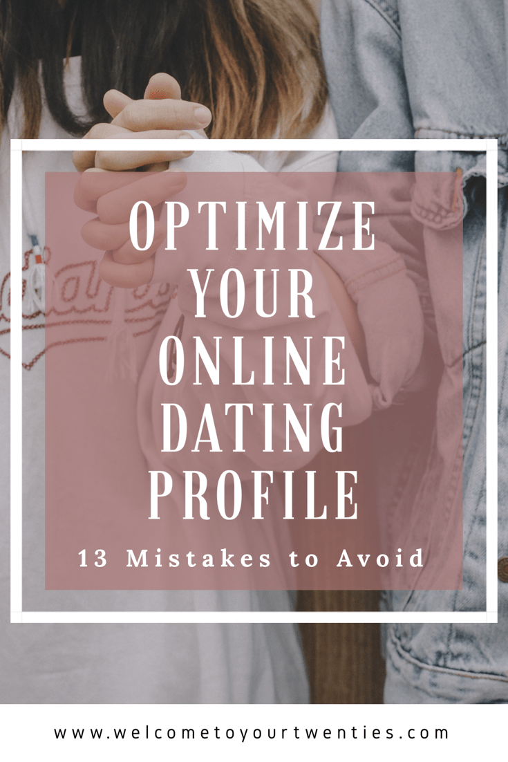 Online dating profiles to avoid