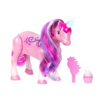 Little Live Pets Sparkles My Dancing Interactive Unicorn Walmart Com In 2020 Little Live Pets Kids Party Supplies 1st Birthday Party Supplies