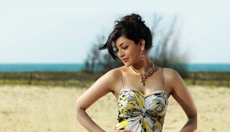 Kajal Aggarwal 50 Latest Hd Hot Photos Images Wallpapers Download With Images Hottest Photos