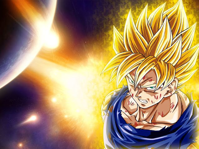 Wallpapers Hd Dragon Ball Z Gt Wallpapers Fondo De Pantalla Hd Alta Calidad 1366x768 O 1024x768 Dragones Goku Fondo De Pantalla De Anime