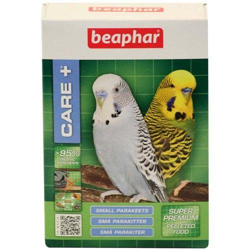 Beaphar Care Plus Super Premium Food Small Parakeet 250g