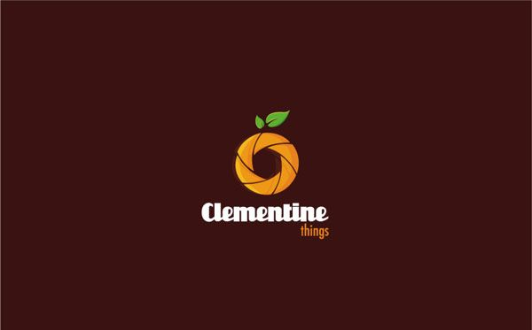 Clementine Things – Logo Variation