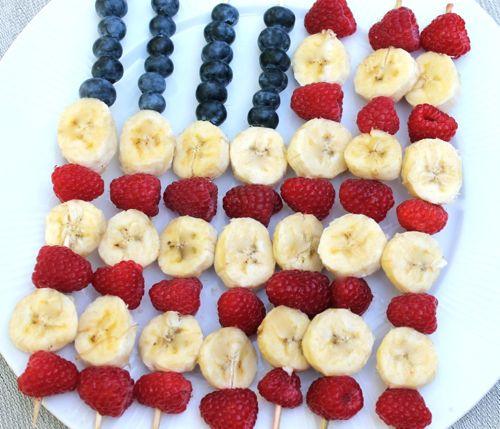 Flag cake : ) - É só mudar as cores