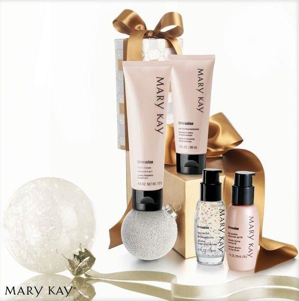 La mejor rutina para tu piel en sólo cuatro pasos,pidetela estas Navidades!!! www.marykay.es/miriamquer