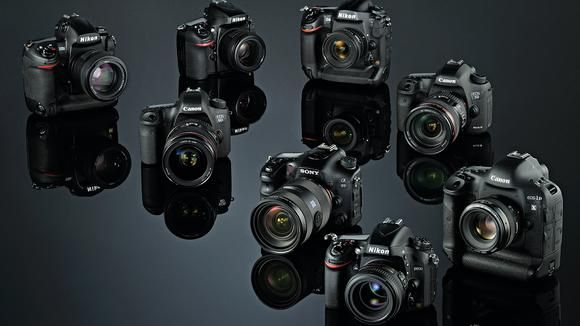 The 10 best full-frame DSLRs in 2018 | Nikon, Cameras and Photography