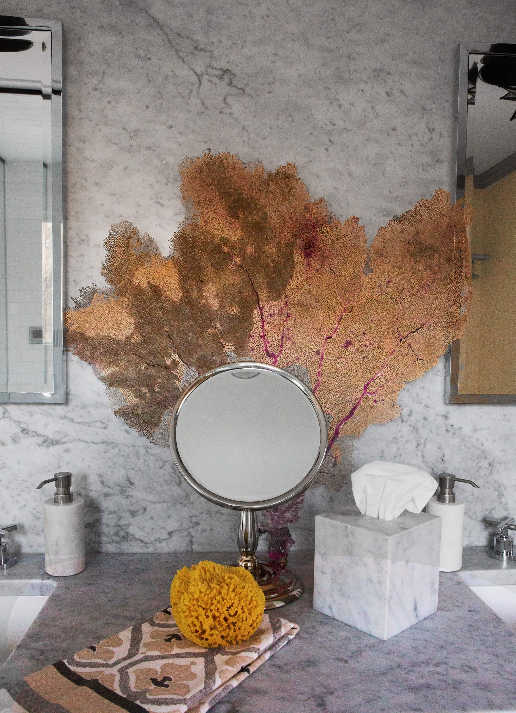 Marble Oasis   Marbles, Oasis and Master bathrooms