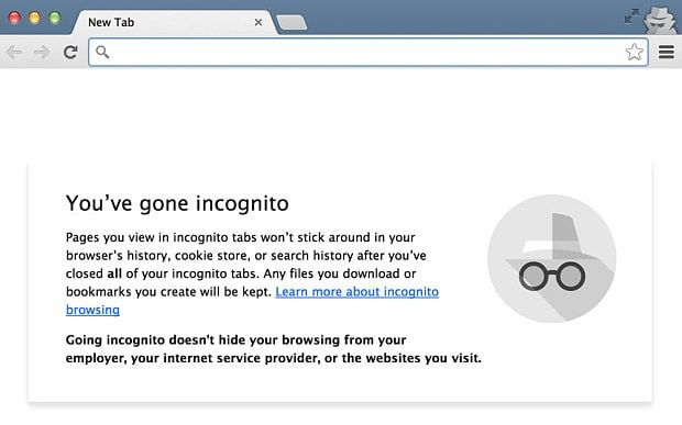 What Is Incognito Mode In Browser Incognito Secret Internet Browser